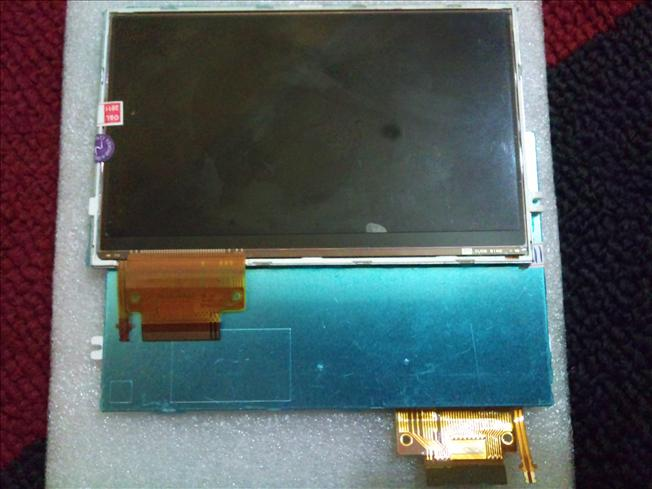 psp 2000 Repair Parts Replacement LCD Module with Backlight for/Slim