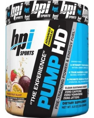 Pump-HD (30 SERVING)