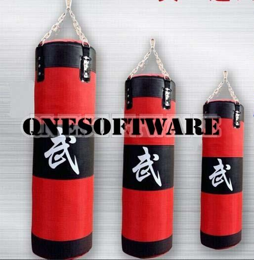 Punching Boxing Sand Bag 80cm Junior
