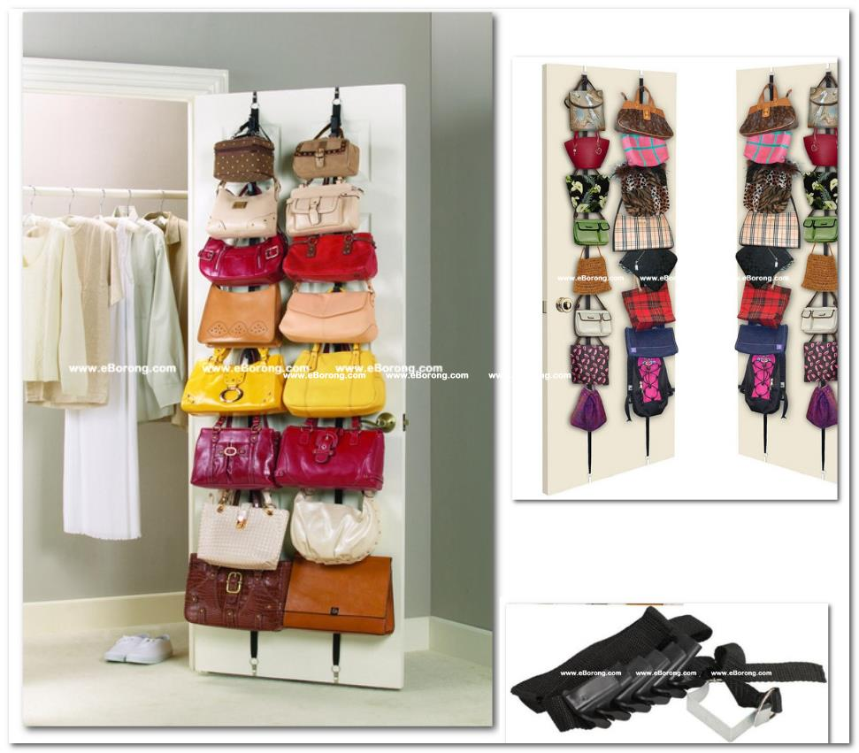 Purse Hanger Door Racks Organizer S End 4 29 2015 10 15 Pm