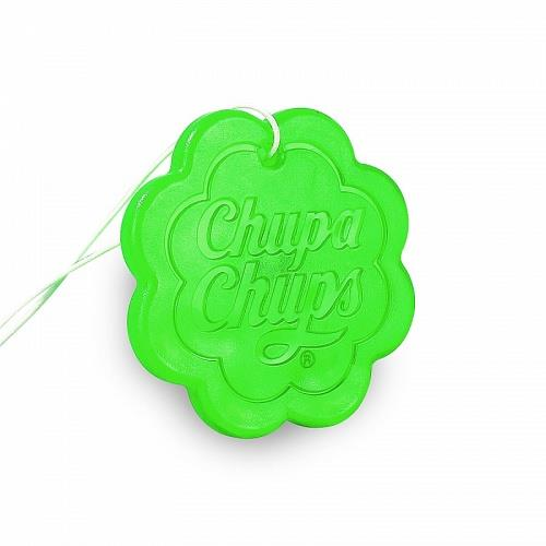 PVC Air Freshener Apple CHP501