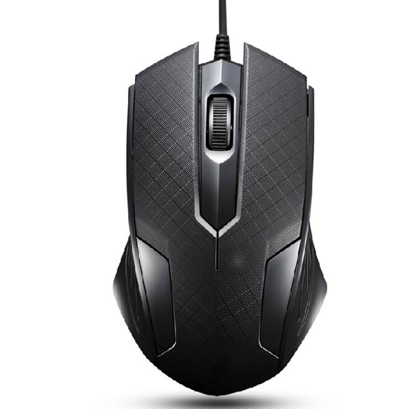 Q-NEXOS USB OPTICAL MOUSE MS-Q1 + 2 Year Warranty