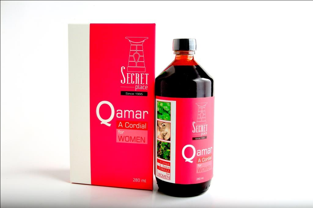 Qamar Cordial For Women Health/Energy/Sexual Drive Drink (Perlis ...
