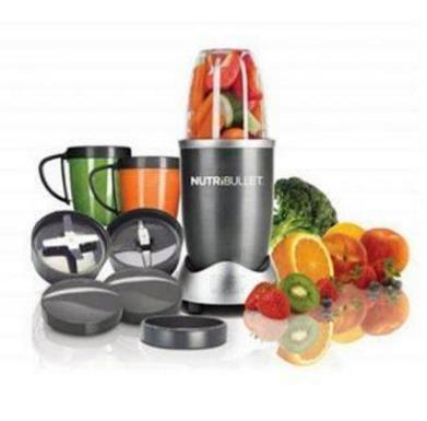 Quality Nutri Bullet 12 Pcs Extractor BPA FREE Blender Juicer Food Pro