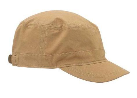 Quechua Hiking Hat (Light Brown)