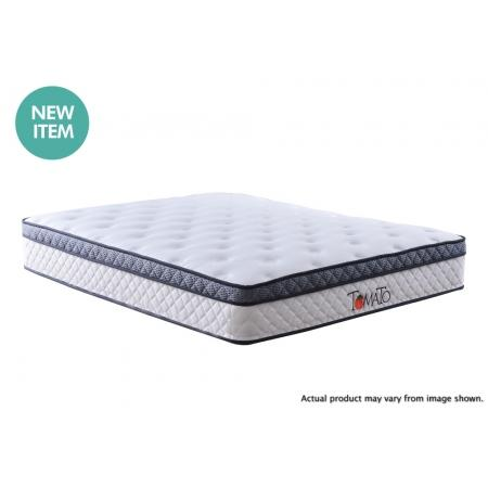"Queen Size 12"" Spring Mattress"