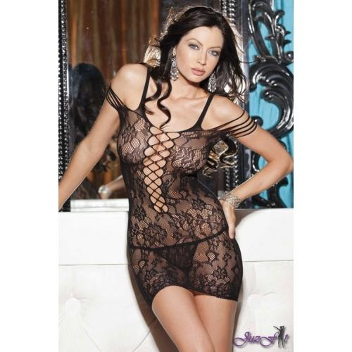 Queen Size Body Stocking / Fishnet S (end 6/19/2015 6:05 PM)