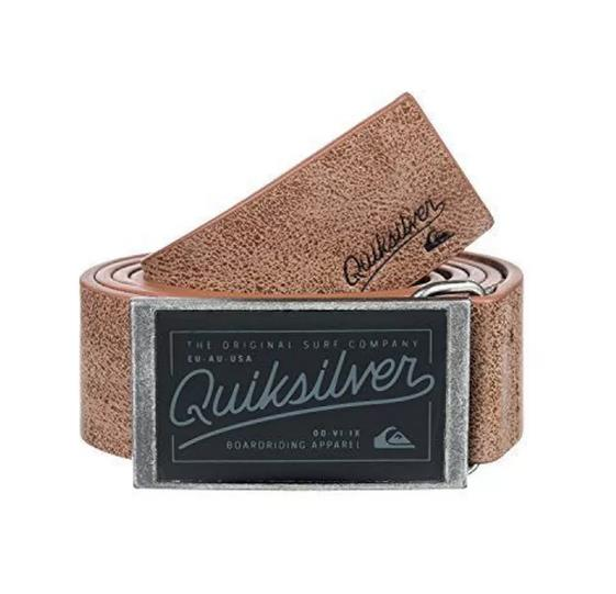 Quiksilver Men's Locked In Belt