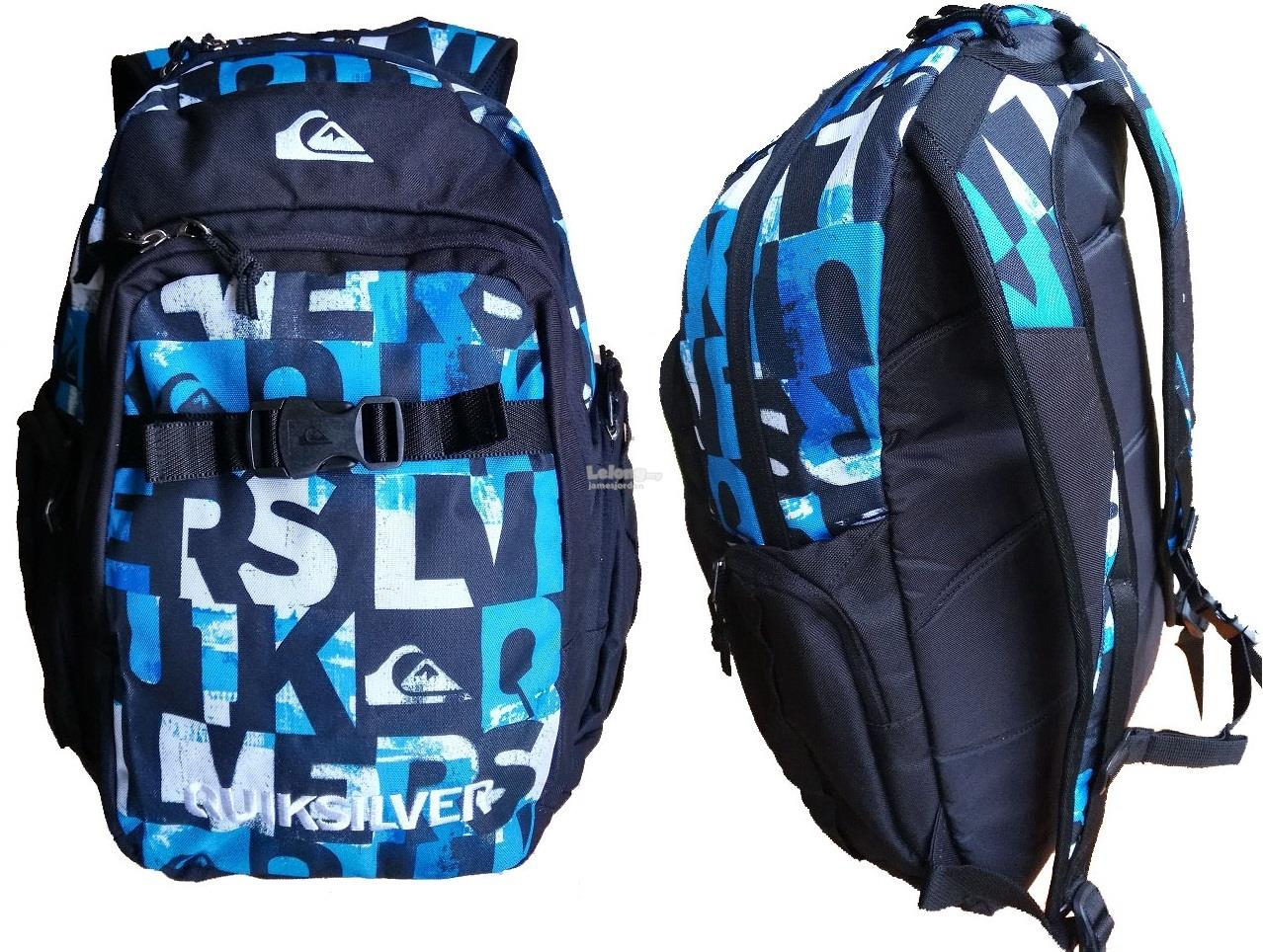 Quiksilver Syncro Surf Backpack
