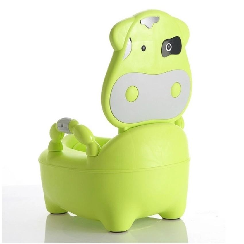 Little Rabbit Baby Kids Children Training Potty