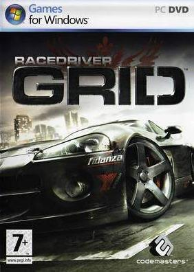 Race Driver: Grid - PC
