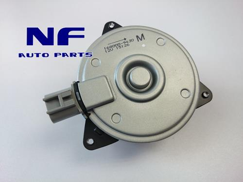 Radiator Motor for Proton Gen2 Auto