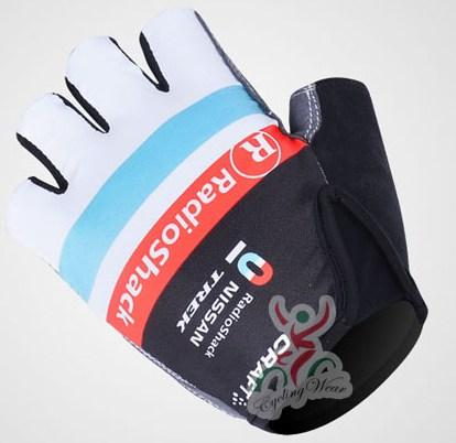 Radioshack Cycling Gloves bd35