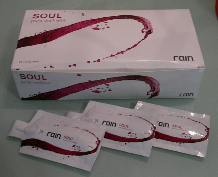 Rain (28 packs) Special offer !!!