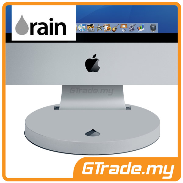 RAIN DESIGN i360 Turntable Stand - Apple Cinema Display 24-27'