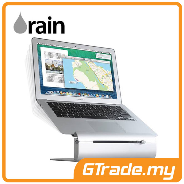 RAIN DESIGN iLevel 2 Laptop Notebook Stand | Apple MacBook Air PRO