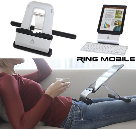 Rain Design iRest Lap Stand for Tablet & iPad - rmtlee