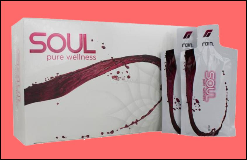Rain Soul Antioxidant (28 Packs) @LIMITED TIME PROMO!!