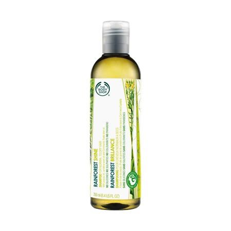 RAINFOREST SHINE SHAMPOO 250ml