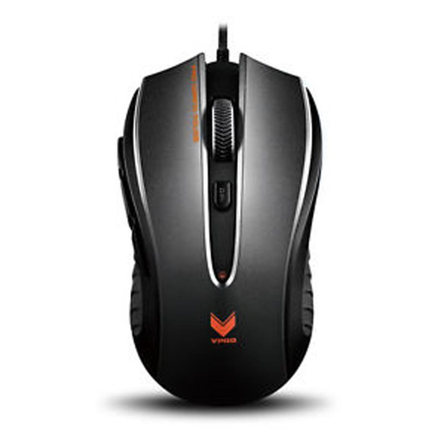 RAPOO V300 PRO GAMING MOUSE for LAPTOP PC