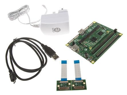 how to develop for raspberry pi