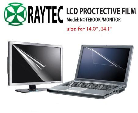 Raytec LCD Screen Protective Film 14.1' & 14.0'
