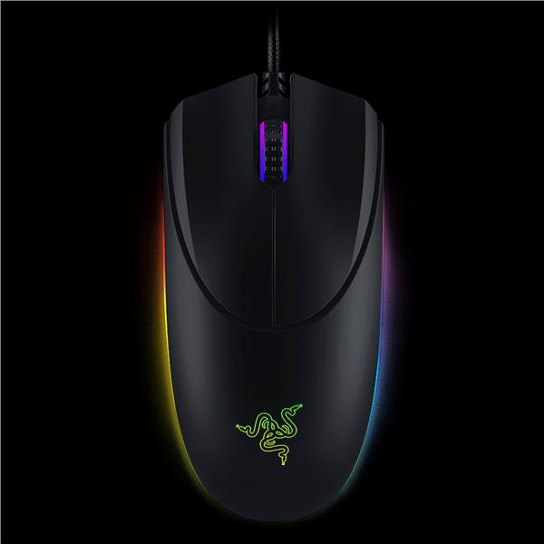 RAZER DIAMONDBACK GAMING MOUSE RZ01-01420100-R3A1