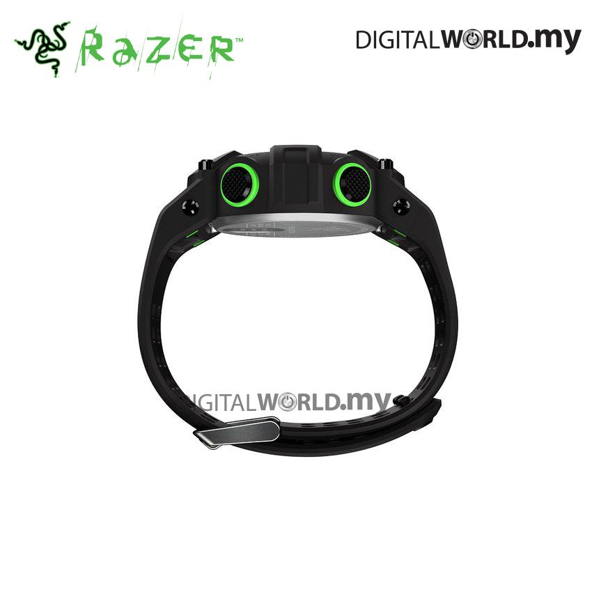 Razer Nabu Watch - RZ18-01560200-R3A1