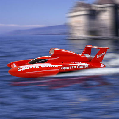 Ready to Run, The new SPEED STORM radio remote control racing boat!!!