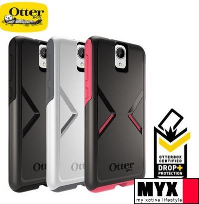 READY STOCK* OtterBox HTC One E9 Armor Casing Case Cover