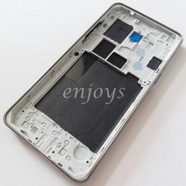 Real ORIGINAL Full Set HOUSING Samsung Galaxy Grand Prime G530H ~GRAY