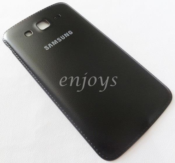 Real ORIGINAL HOUSING Battery Cover Samsung Galaxy Grand 2 G7102 ~BLK