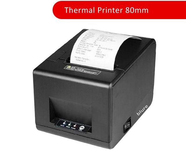 Receipt Printer 80mm GPrinter GP-L80160I Thermal GST POS Auto-cut
