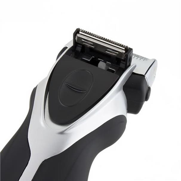 NEW Rechargeable Electric Shaver Double Edge Men Razor 220V EU cm