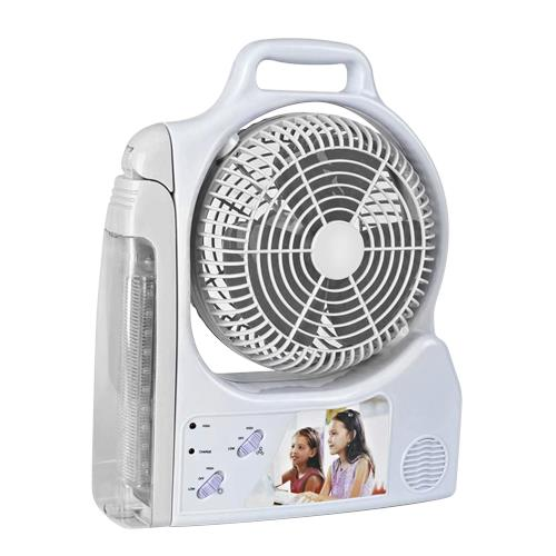 Rechargeable Fan HJ-928