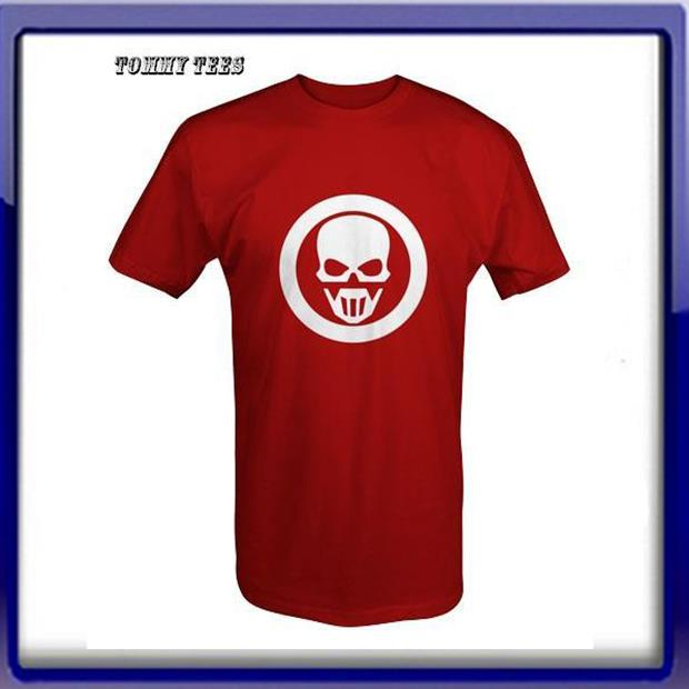 Recon t shirt black red whit end 7 21 2018 9 15 am myt for Black white red t shirt