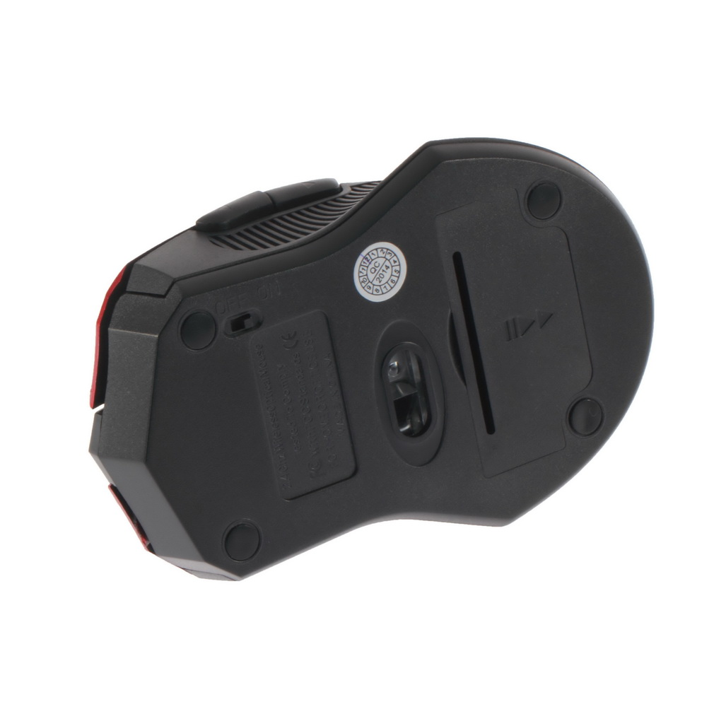 how to find my mouse dpi