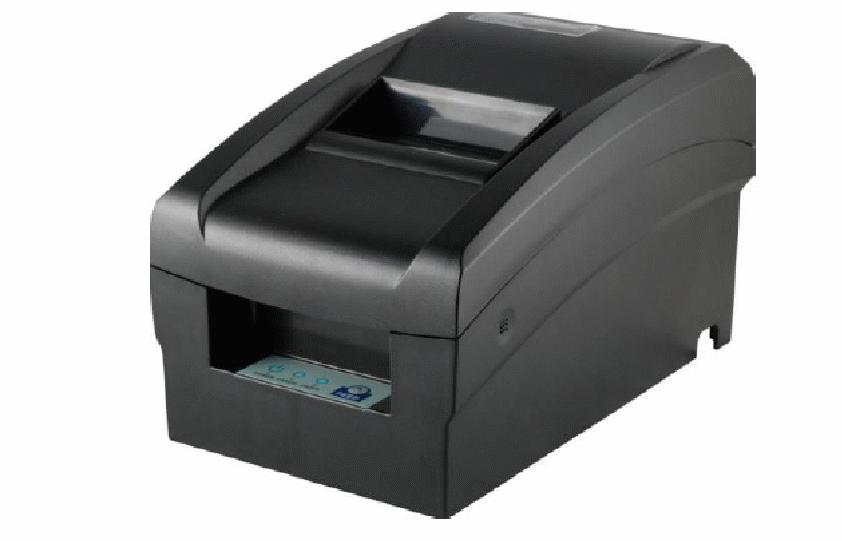 RED TECH 7645L RECEIPT PRINTER