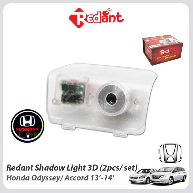 Redant Shadow Light 3D For Honda Odyssey/ Accord 2013-2014 (2pcs/Set)