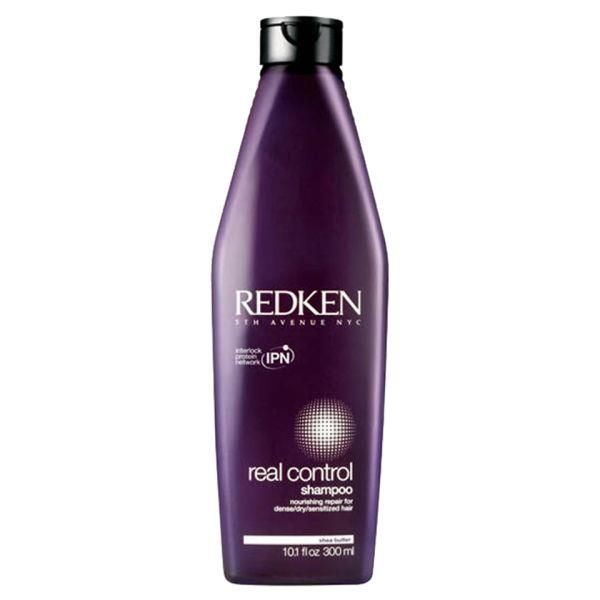 Redken Real Control Shampoo (300ml)