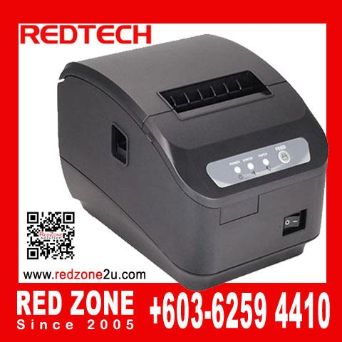 REDTECH 720 Thermal Receipt Printer (1 Year Warranty) - For Pos System