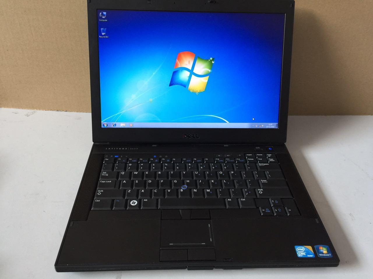 Refurbished Dell E6410 Core i5 2.53Ghz 4GB 250GB Win 7pro