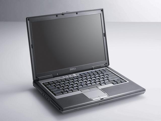 REFURBISHED DELL LATITUDE D620 CORE 2 DUO 1.83, 1GB RAM, 60GB/80GB HDD