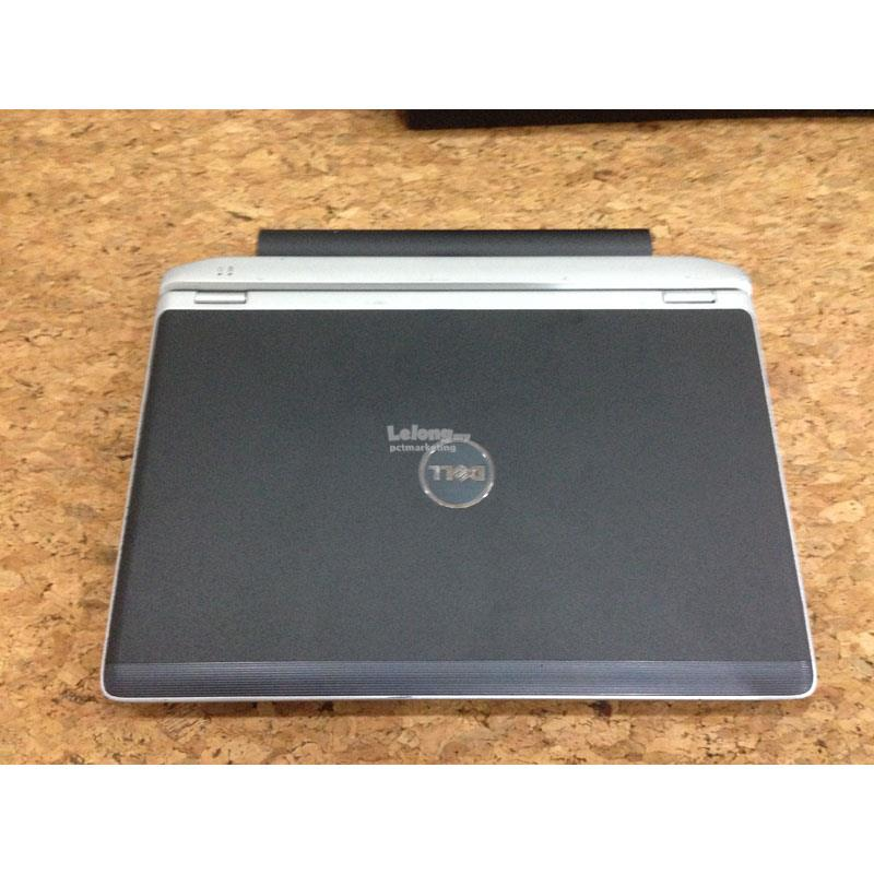 Refurbished Dell Latitude E6220 (12.5 inch, Core i5, 4GB, 320GB )