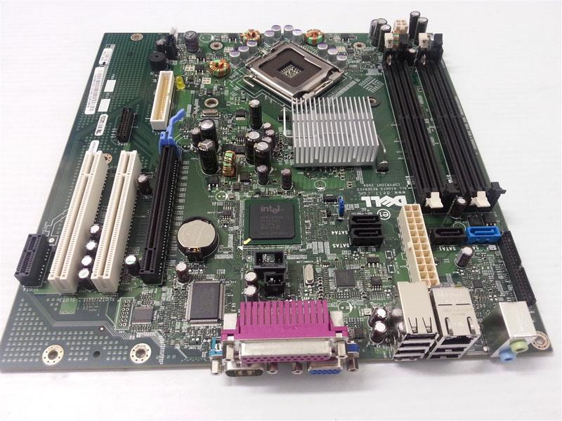 Refurbished Dell OptiPlex 745 Motherboard RF703 DT MT Desktop Tower