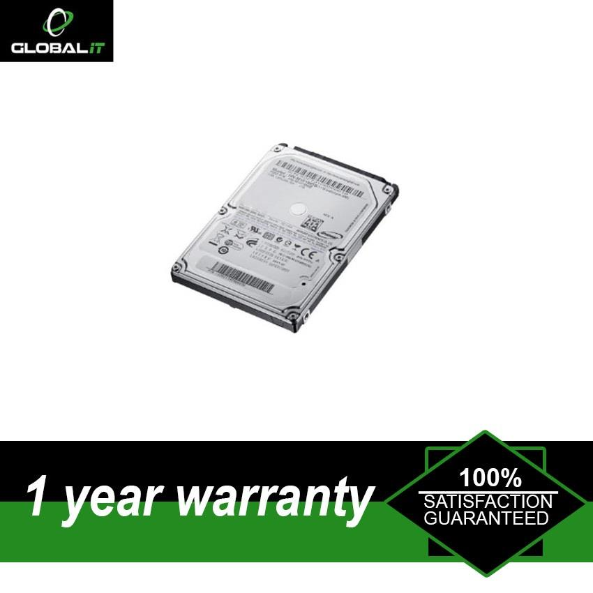(Refurbished Hard Disk)80GB 2.5″ HARD DRIVE HDD