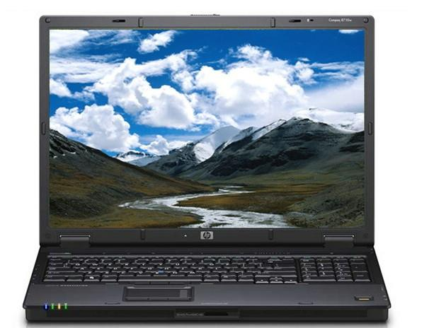 Refurbished HP Compaq 6910p (T7500)
