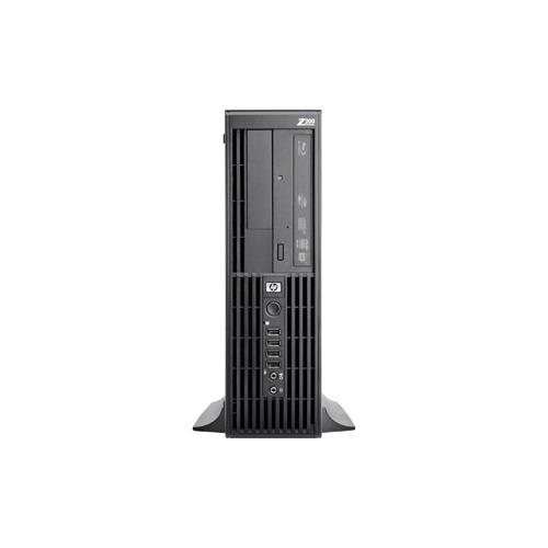 Refurbished HP workstation Z200- Intel Core i3-530 2.93ghz /4GB/250GB