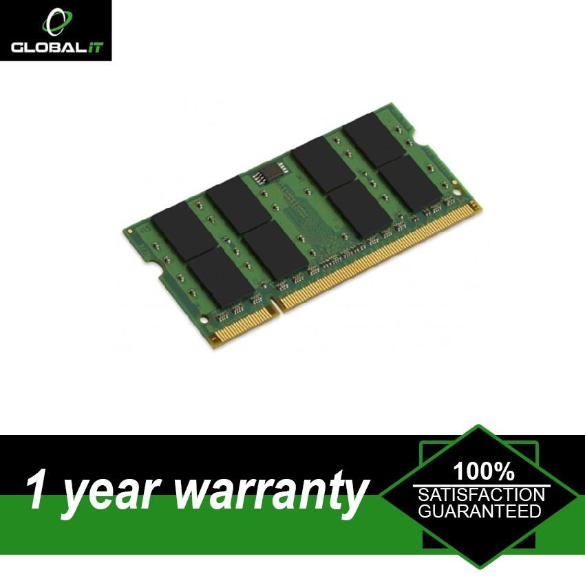 (Refurbished Ram)2GB DDR2 SODIMM