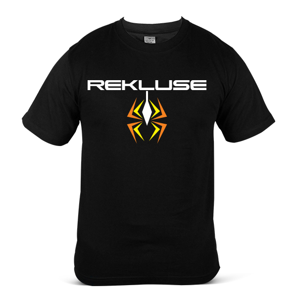 REKLUSE Motorcycle Auto Clutch Dirt Bike Racing Unisex Casual T Shirt